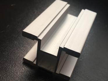 Ручка квадратная симметричная 5400 мм